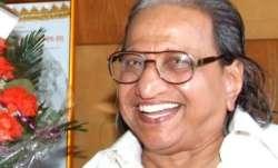 Renowned Marathi scribe Nilkanth Khadilkar passes away