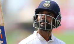 Virat Kohli and Ajinkya Rahane will be the first to arrive
