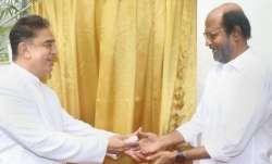 Thalaiva (Rajinikanth) has made it clear that Tamil Nadu is