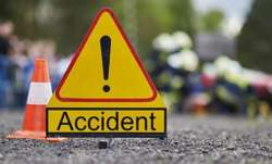Six minors killed after tractor trolley overturns in Bihar