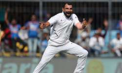 India vs Bangladesh, 1st Test: Shami, Ishant combine to pick team hat-trick