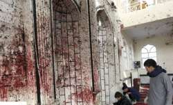 Cleric arrested for explosion at UP mosque