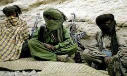 6 Baloch militants arrested from Pakistan's Sindh