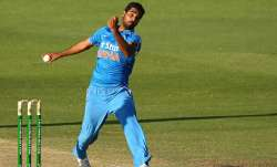 India vs West Indies 2019 Bhuvneshwar Kumar T20 cricket India vs West Indies schedule