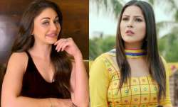 Shehnaaz-Shefali Zariwala ugly fight, Rashami Desai injured