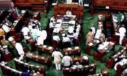 Lok Sabha/File