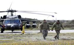 Possibility of finding Chile plane crash survivors ruled out