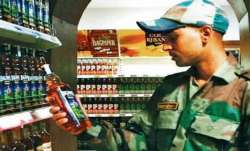 CRPF directs poll-bound, sensitive duty units not to carry liquor