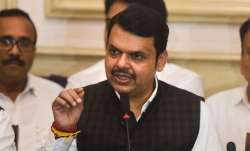 Pawar often made indirect references about my caste: Fadnavis