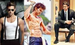 Hrithik Roshan deserves an eleven on ten for his good looks