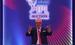 IPL 2020 auction team purse