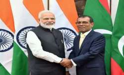 Citizenship law internal matter; India safe haven for persecuted minorities: Maldives' speaker