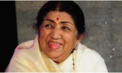 Lata Mangeshkar health update
