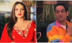 Bigg Boss 13 Weekend Ka Vaar Dec 8: Himanshi Khurrana gets evicted, Vikas Gupta enters as wild card