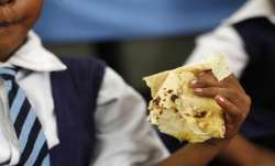 Woman serves poisoned food to children, hospitalises them