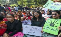 Hyderabad Gangrape fallout: Cyber police arrests