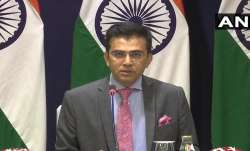 Two-plus-two Indo-US dialogue to be held on Dec 18 in Washington: MEA