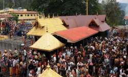 Security beefed up at Sabarimala ahead of Babri Masjid demolition anniversary