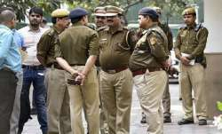 FIR lodged against ex-UP DGP, 4 police officials
