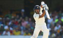 Ranji Trophy: Murali Vijay fined 10 per cent match fee for showing dissent