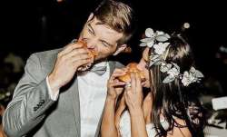 Eat your heart out in Weddings without getting FAT this season