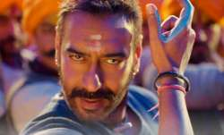 Tanhaji The Unsung Warrior box office collections day 13: Ajay Devgn's period drama sails steadily