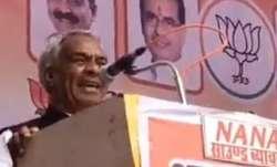 Madhya Pradesh, BJP, Madhya Pradesh BJP,
