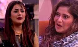 Bigg Boss 13 January 14 LIVE Updates: Shehnaaz Gill gets reality check from Arti Singh post BB Elite