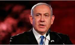 Coronavirus scare in Knesset: Benjamin Netanyahu's close aid's husband tests COVID-19 positive