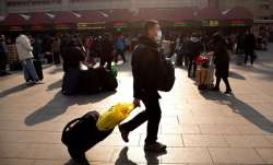 Coronavirus outbreak: India 'requests' China to permit Indian students stuck in Wuhan to leave