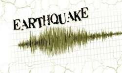 Earthquake of magnitude 5.5 strike Argentina