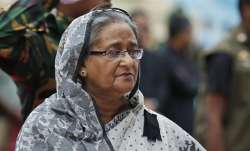 Bangladesh court sentences 5 ex-cops to death over attack on Hasina's motorcade in 1988