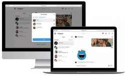 Instagram, Instagram DM, Instagram web, Android, iOS, facebook, mark zuckerberg, direct messages, in