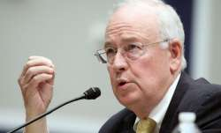 Kenneth Starr, Donald trump