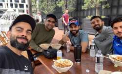 IND vs NZ: Virat Kohli shares photo with the fittest group of Indian players after top gym session