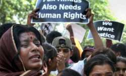 India expresses concerns over abduction of minor Hindu girls in Pakistan