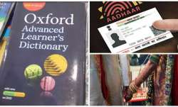 Aadhaar, dabba, hartal, shaadi make it to Oxford dictionary