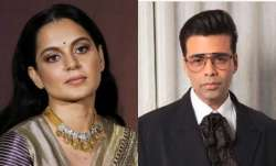 Kangana Ranaut, Karan Johar, Ekta Kapoor conferred with Padma Shri