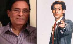 Salman Khan 'saddened' by demise of Andaz Apna Apna producer Vinay Sinha