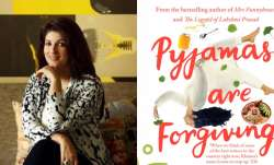 Twinkle Khanna's book Pyjamas are Forgiving wins at 17th Crossword awards
