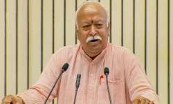 Will those behind agitations atone like Gandhi if something goes wrong: Mohan Bhagwat