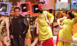 PHOTOS: Highlights from Bigg Boss 13 Grand Finale