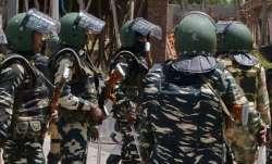 Chhattigarh: CRPF commando injured in naxal encounter dies