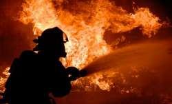 fire kalyan, kalyan fire, maharashtra fire, kalyan company fire, shri ram talkies fire, kalyan compa