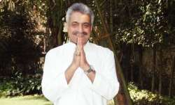 A file photo of BJD MP Pinaki Mishra (Twitter)