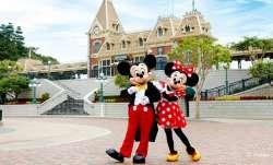 Disneyland to provide temporary quarantined zone for coronavirus infected