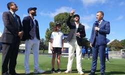 Live Score India vs New Zealand, 2nd Test, Day 1: Umesh, Jadeja return as NZ opt to bowl