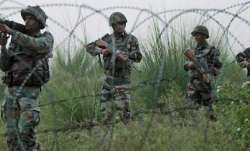 Pakistan summons Indian diplomat over alleged ceasefire violations along LoC (Representational image