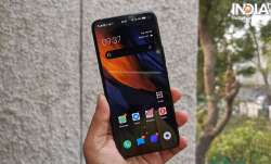 iQOO 3 with Snapdragon 865, 5G support launched in India: Price, specifications and more, iQOO has f