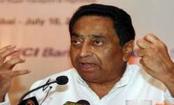 Kamal Nath questions PM Modi's claims on surgical strikes